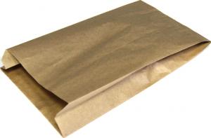 Пакет бум. Крафт 50гр. 210х150х60