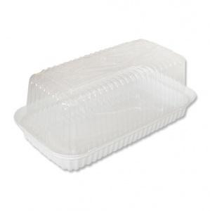 Пластиковая тортовая упаковка Т-800 - 0,8 кг.