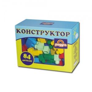 Упаковка для конструктора №20M