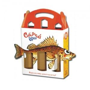 Упаковка для рыбы №26М