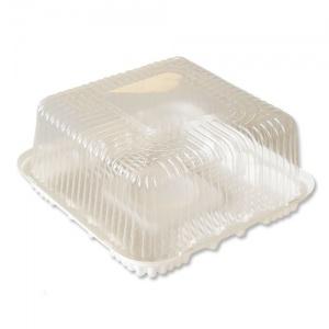 Пластиковая тортовая упаковка Т-175 - 0,7 кг.