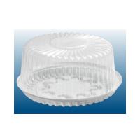 Пластиковая тортовая упаковка Т-225 - 1 кг.