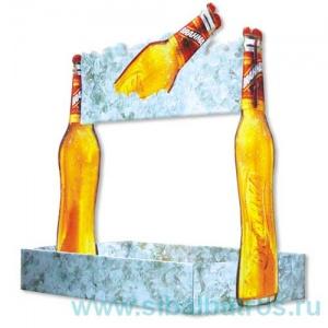 Упаковка для пива №24М