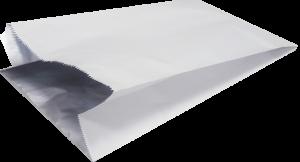 Пакет гриль, фольга 150х320х100