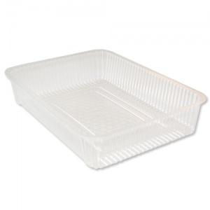 Пластиковая тортовая упаковка Д-1-2