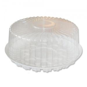 Пластиковая тортовая упаковка Т-250 - 1,5 кг.