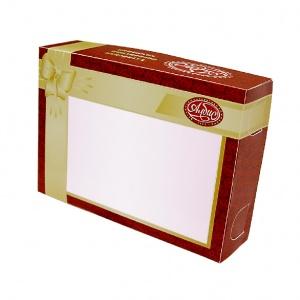 Коробка для пирожных №5