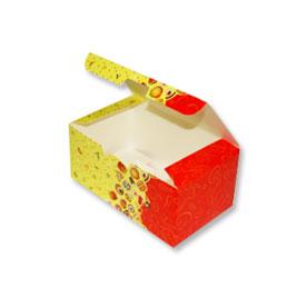 Коробка на вынос 115 - серия Рог Изобилия
