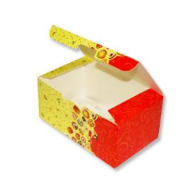 Коробка на вынос 150 - серия Рог Изобилия