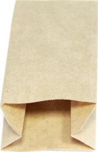 Пакет бум. п/пергамент 52гр.275х80х50