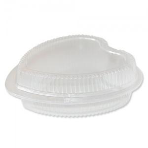 Пластиковая тортовая упаковка ТС-19198 - 0,8 кг