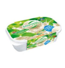 Обечайка для мороженого